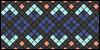 Normal pattern #22783 variation #74464