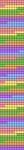 Alpha pattern #36730 variation #74475