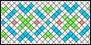 Normal pattern #31784 variation #74482
