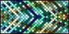 Normal pattern #7954 variation #74486