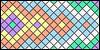 Normal pattern #18 variation #74497