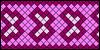 Normal pattern #24441 variation #74509