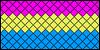 Normal pattern #47854 variation #74511