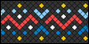 Normal pattern #36578 variation #74524
