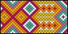 Normal pattern #24111 variation #74552