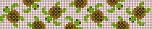 Alpha pattern #41840 variation #74555