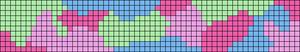 Alpha pattern #48074 variation #74569