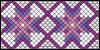 Normal pattern #45746 variation #74575