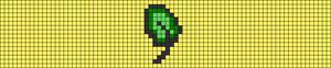 Alpha pattern #48040 variation #74577