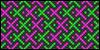 Normal pattern #45270 variation #74587