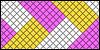 Normal pattern #260 variation #74611