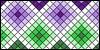 Normal pattern #37838 variation #74651