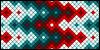 Normal pattern #134 variation #74652