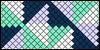 Normal pattern #9913 variation #74660
