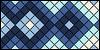 Normal pattern #17297 variation #74663