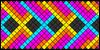 Normal pattern #41622 variation #74677