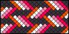 Normal pattern #31210 variation #74686