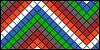 Normal pattern #39932 variation #74689