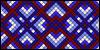 Normal pattern #36658 variation #74700