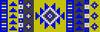 Alpha pattern #20822 variation #74714