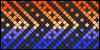Normal pattern #46717 variation #74715
