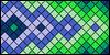 Normal pattern #18 variation #74732