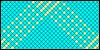 Normal pattern #113 variation #74741