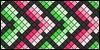 Normal pattern #31525 variation #74831