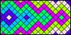 Normal pattern #18 variation #74832