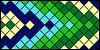 Normal pattern #16589 variation #74840