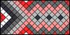 Normal pattern #48261 variation #74843