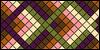 Normal pattern #43495 variation #74856