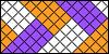 Normal pattern #117 variation #74885
