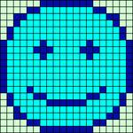 Alpha pattern #48270 variation #74895