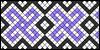 Normal pattern #41920 variation #74907