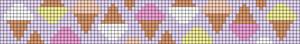 Alpha pattern #31620 variation #74914