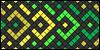 Normal pattern #33780 variation #74916