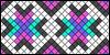 Normal pattern #23417 variation #74921