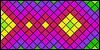 Normal pattern #33854 variation #74926