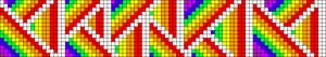 Alpha pattern #47701 variation #74943