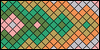 Normal pattern #18 variation #74954
