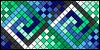 Normal pattern #29843 variation #74960