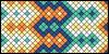 Normal pattern #10388 variation #74965