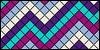 Normal pattern #17305 variation #74967