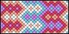 Normal pattern #10388 variation #74970
