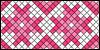 Normal pattern #37075 variation #74977