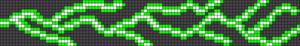 Alpha pattern #48317 variation #74985