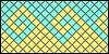 Normal pattern #566 variation #75017