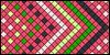 Normal pattern #25162 variation #75019