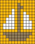 Alpha pattern #42478 variation #75021